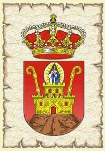 escudo brihuega