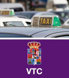 vtc taxi guadalajara